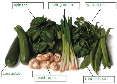 vegetables 1