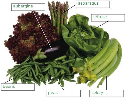 vegetables 2